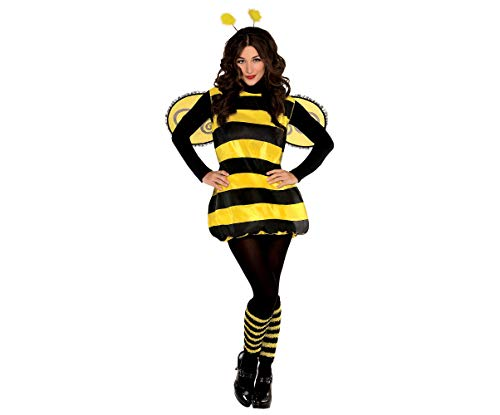 Amscan Standard Adult Darling Bee Costume