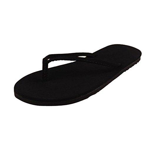 LHWY Damen Summer Flip Flops Schuhe Sandalen Slipper Indoor Outdoor ...