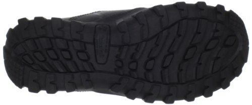 Timberland PRO Valor Men's Mcclellan 6 Inch Soft Toe Work Boot,Black Leather,7.5 M US