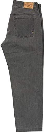 Billabong Mens Fifty Cropped Jean
