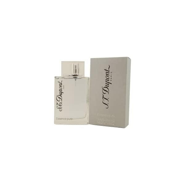 St Dupont Essence Pure By St Dupont Edt Spray/FN137435/3.4 oz/men/