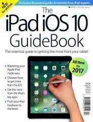 Download The Ipad Ios 10 Guidebook Volume 24 pdf epub
