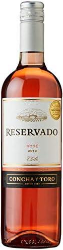 Vinho Concha y Toro Reservado Rose 750ml