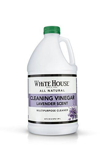(Cleaning Vinegar (Lavender Scent))