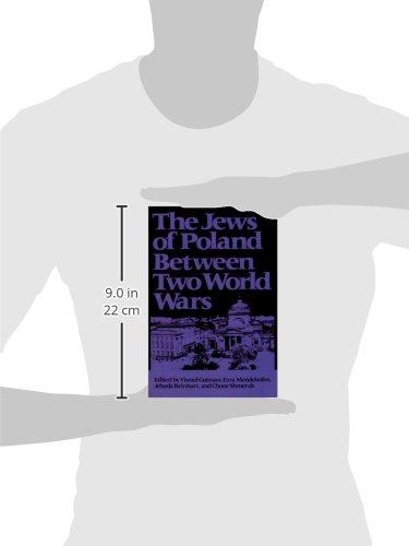 The jews of poland between two world wars tauber institute for the the jews of poland between two world wars tauber institute for the study of european jewry series yisrael gutman ezra mendelsohn jehuda reinharz fandeluxe Gallery