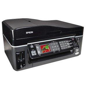 802.11g Printer Card - 1
