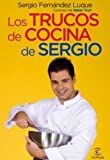Los trucos de cocina de Sergio (ESPASA HOY)