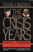 The Crisis Years 0060981059 Book Cover