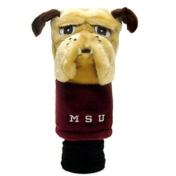 (Team Golf NCAA Mississippi State Bulldogs Mascot Headcover)
