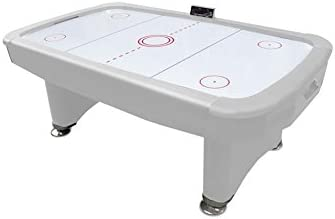 Mesa de Air Hockey Pro Gris: Amazon.es: Hogar