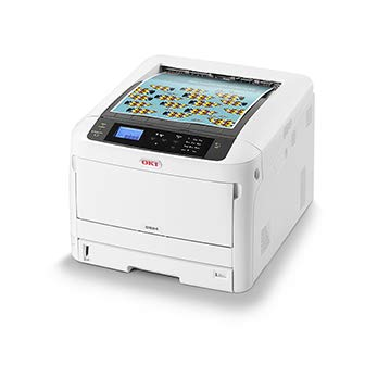 Amazon.com: OKI C824n Colour 1200 x 600 DPI A3: Electronics