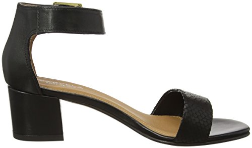 Carvela Shadow, Scarpe Spuntate Donna Black (Blk/Other)