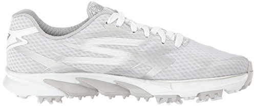 Pictures of Skechers Performance Women's Go Golf Blade 13635 White and Pink 3