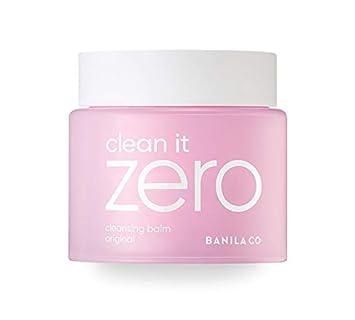 Banila Co. Clean It Zero Limpiadores de maquillaje rosa - Cuidado facial de la piel: Amazon.es: Belleza
