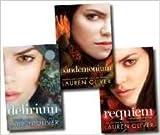 download ebook delirium trilogy collection lauren oliver 3 books set hardcover (delirium, pandemonium, requiem) pdf epub