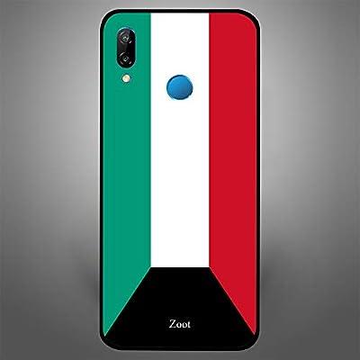 Huawei Nova 3e Kuwait Flag: Amazon com: Pristine-UAE