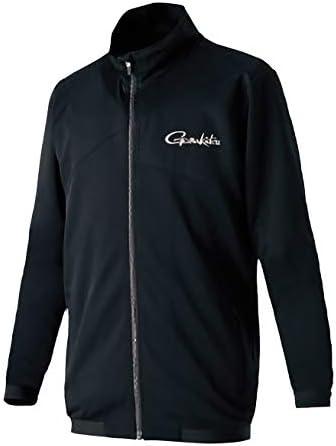 がまかつ(Gamakatsu) スウェットジャケット GM3637 ブラック L