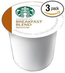 4512b44ffd50 Amazon.com   Starbucks Breakfast Blend