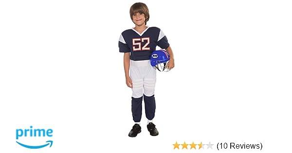 Forum Novelties Child's Costume Football Player, Small