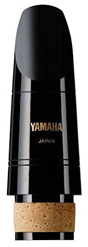 Yamaha YAC 1277 Standard Series 5C Mouthpiece for Bb Bass Clarinet (Best Student Bass Clarinet)