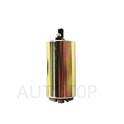 AUTOTOP New Electric Intank Fuel Pump With Strainer Fit Multiple Models E8247: Automotive