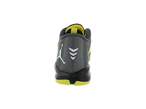 mens Vbrnt shoes 644805 air basketball Yellow CP3 jordan Dark trainers sneakers nike VII AE White Grey Black nqv8ZXwZUx
