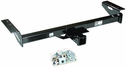 (Reese Towpower 51001 Class III Custom-Fit Hitch with 2