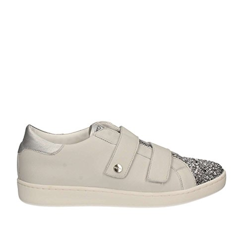 KEYS 5059 Sneakers Donna Bianco 39