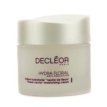 Decleor Anti-Pollution Moisturising Cream for Unisex, 1.7 Ounce (Moisturising Anti Pollution Cream)