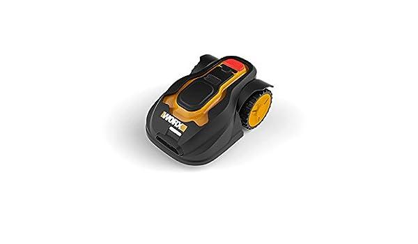 Cortacésped Landroid Robot M Wifi: Amazon.es: Bricolaje y herramientas