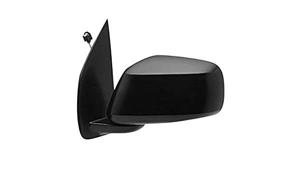 Heated Value Driver Side Power View Mirror OE Quality Replacement