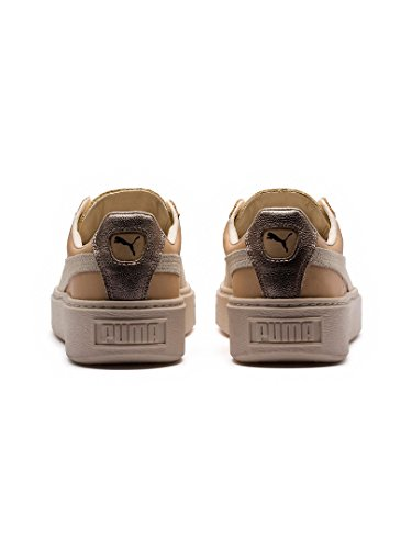 Puma Femme Baskets Up Platform Mode Naturel rq4rYwU