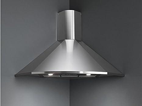 Falmec Design cappa angolare FUTURA ANGOLO: Amazon.it: Casa e cucina