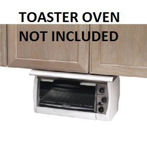 Attrayant Amazon Black U0026 Decker TMB10 SL Toaster R Oven Mounting Hood