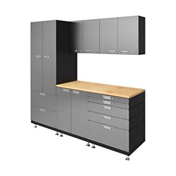 Diy Rhino Shelf Garage Shelves 12 Foot Length 33 5
