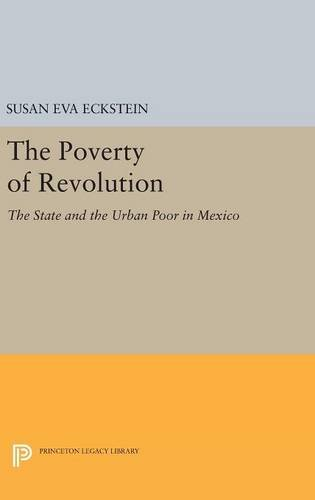The Poverty of Revolution – The State and the Urban Poor in Mexico
