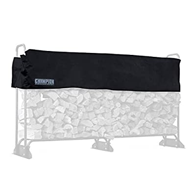Champion 96-Inch Firewood Rack Cover