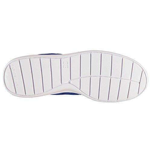 DC Shoes Midway Scarpe Blu Scarpe Da Ginnastica Casual calzature