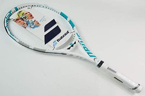 【中古 テニスラケット】 バボラ ドライブ ジー ライト 2018年モデル (BABOLAT DRIVE G LITE)(グリップサイズ:G1)c20040263c