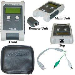 (PcConnectTM LANsmart TDR Cable Tester )