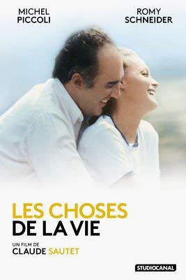 Amazon.com: Les choses de la vie: Movies & TV