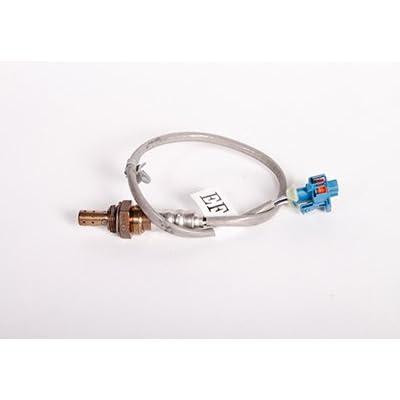 ACDelco 55565000 GM Original Equipment Heated Oxygen Sensor: Automotive