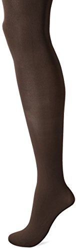 - Hanes Women's X-Temp Opaque Tight with Comfort Stretch Panty,Mocha,2X-Large