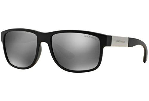 50426g Armani Hombre Gafas para de Black Negro Sol zzfqvF8w