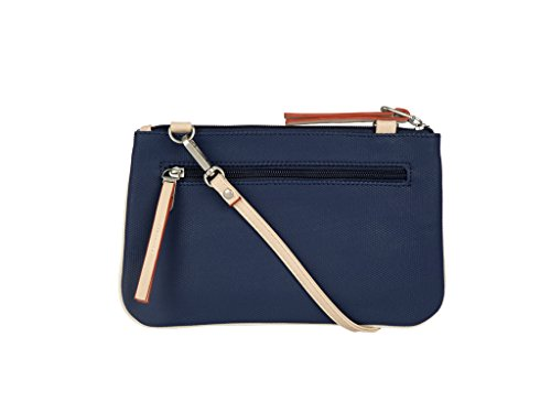 Salvador Bachiller - Taschen mit ersten T - Lucia 50545LU - MARINE