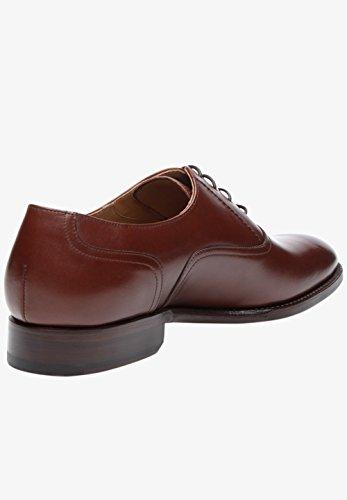 Shoepassion No. 523 Exclusieve Zaken, Vrije Tijd Of Zelfs Bruiloft Schoen Voor Mannen. Welted En Handgemaakt Van Het Fijnste Leder. Donkerbruin