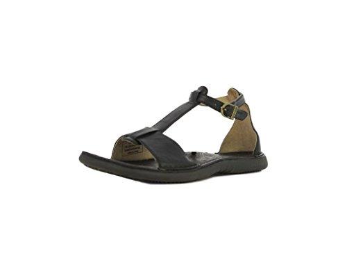 Bogs Women's Amma Sandal Black Sandal 7 B - Amma Amma En