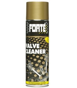 Forte Petrol EGR, Inlet, Manifold, & Valve IMV Cleaner 09210