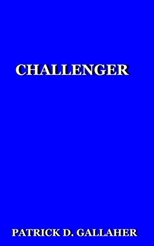 [Challenger (G-Team Series Book 5)] (Superheros And Villians)