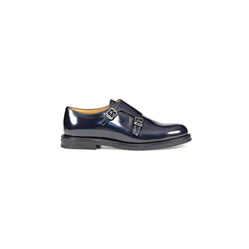 Church's Lora Church's Navy Stringata Stringata Navy Lora R R 1qxFr1U